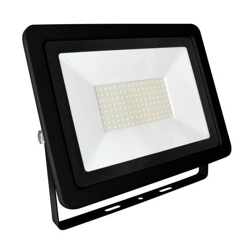 Noctis Lux 2 Smd 230 V 100 W Ip65 Cw Fekete