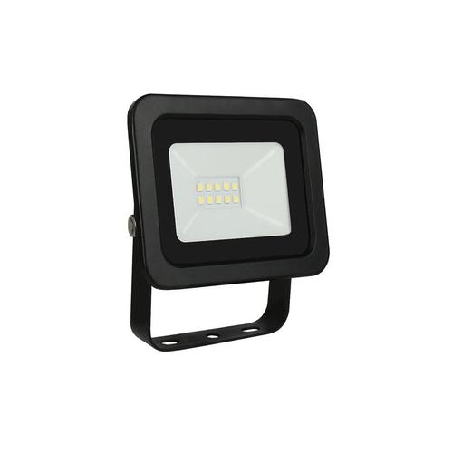 Noctis Lux 2 Smd 230 V 10 W Ip65 Ww Fekete