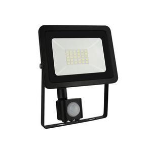 Noctis Lux 2 Smd 230 V 20 W Ip44 Nw fekete érzékelővel small 0