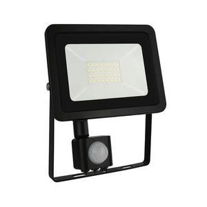 Noctis Lux 2 Smd 230 V 30 W Ip44 Cw fekete érzékelővel small 0