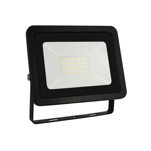 Noctis Lux 2 Smd 230 V 30 W Ip65 Ww Fekete