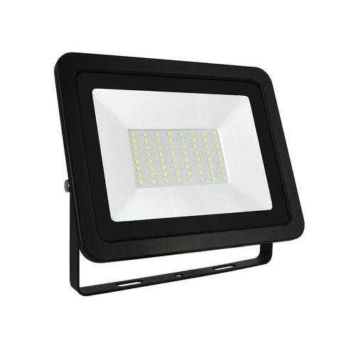 Noctis Lux 2 Smd 230 V 50 W Ip65 Ww Fekete