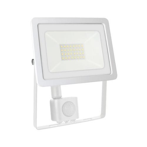 Noctis Lux 2 Smd 230 V 30 W Ip44 Cw fehér érzékelővel