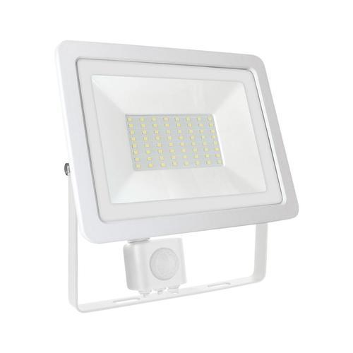Noctis Lux 2 Smd 230 V 50 W Ip44 Nw fehér érzékelővel