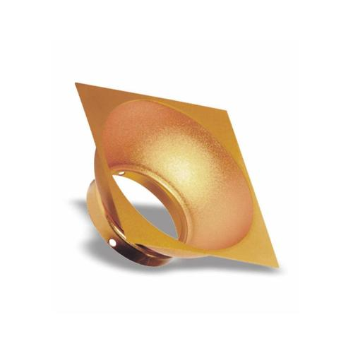 Elemento négyzet alakú reflektorok arany