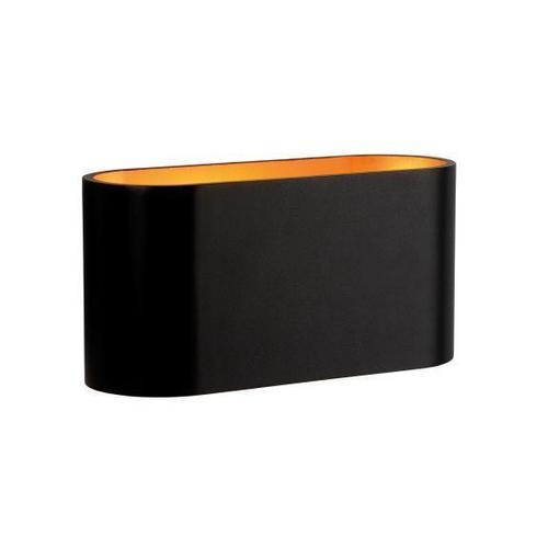 Squalla G9 Ip20 fekete arany