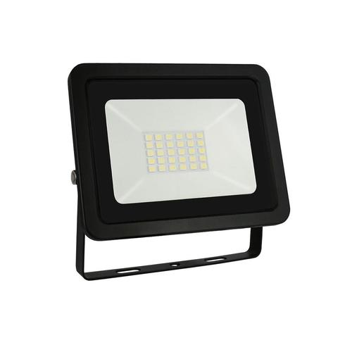 Noctis Lux 2 Smd 230 V 20 W Ip65 Nw Fekete