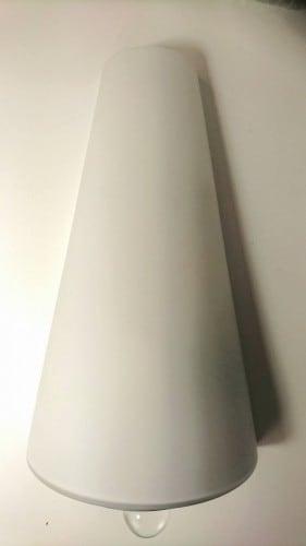 Fali lámpa Meltemi CO GRI / BCO 3604