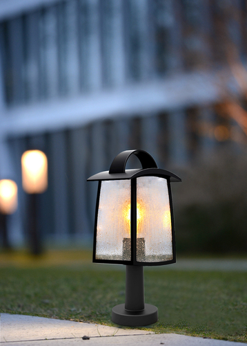 Kerti lámpa Lutec KELSEY