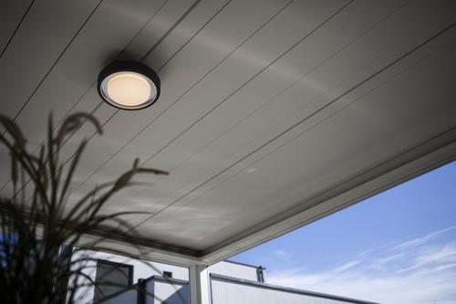 Lutec ORIGO kültéri mennyezeti lámpa