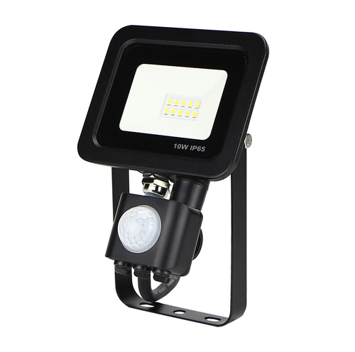 LED ZeXt vékony fényvető mozgásérzékelővel