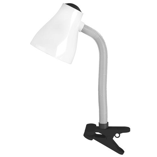 Asztali lámpa MIA 15W E30 fekete