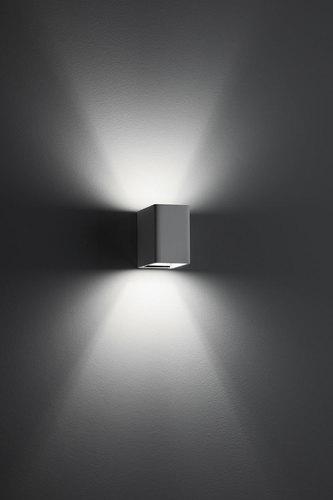 Fali lámpa Fabbian Bijou D75 7W - fehér - D75 D15 01
