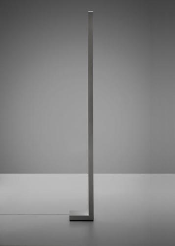 Álló lámpa Fabbian Pivot F39 90W 2700K - Világosszürke - F39C02 75