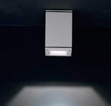 Ares MINI SILVAN kültéri lámpa