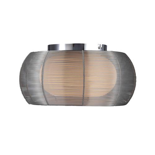 Zuma Line MX1104-2 TANGO mennyezeti ezüst