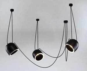 Lógó lámpa DOBO 9037 SHILO- DOHAR small 0
