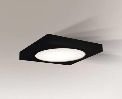 Shilo ITO IP44 8020 szögletes mennyezeti lámpa