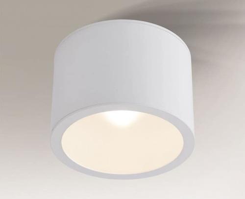 Shilo Machida IP44 8016 kör alakú mennyezeti lámpa