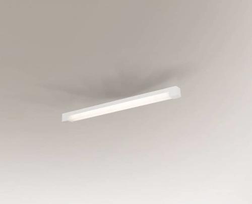 Mennyezeti lámpa IP44 Shilo Sumoto 8032