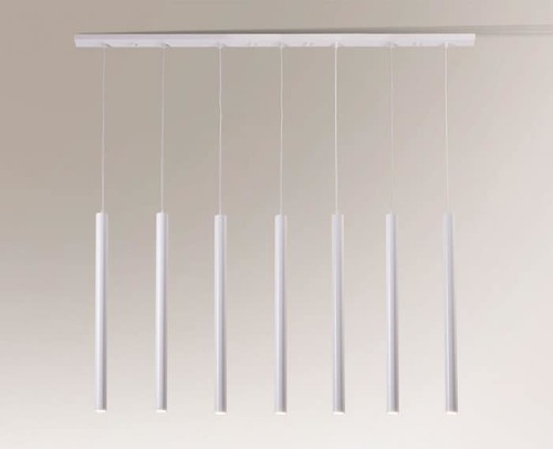 Függő lámpa SHILO YABU 5529