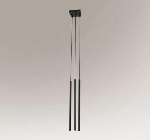 Modern medál lámpa SHILO KOSAME trio 7846