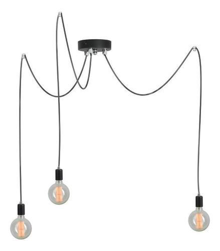 Tervező lámpa Ragno 3