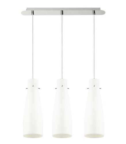 Modern medál lámpa Rhone 3