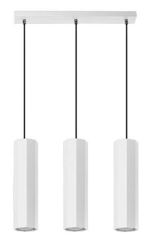 Design Astral 3 medál lámpa fehér