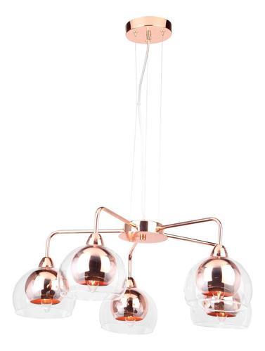 Design függő lámpa Cirta 5