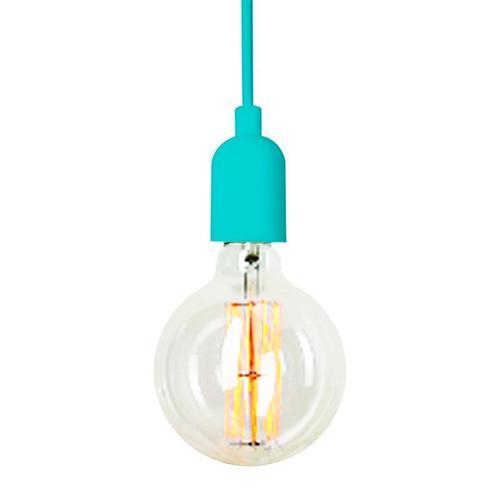 Modern függesztett lámpa Siliko Tur