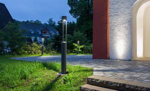 Platek kerti lámpa - TRIS COB LED 3000K small 5
