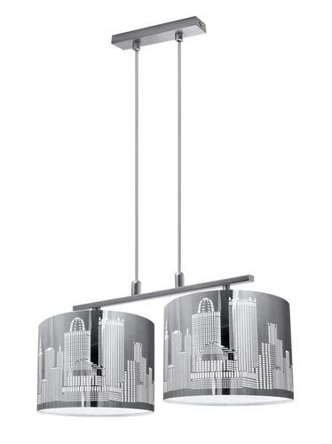 Tervező lámpa város 2