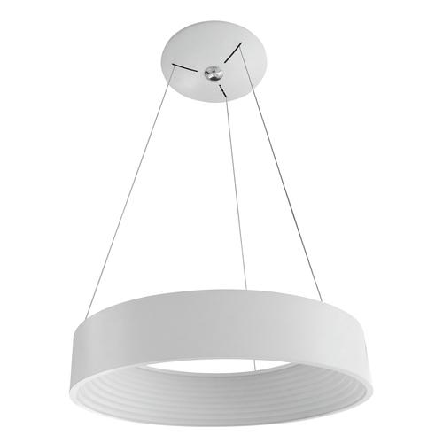 Modern Mattia LED medál lámpa