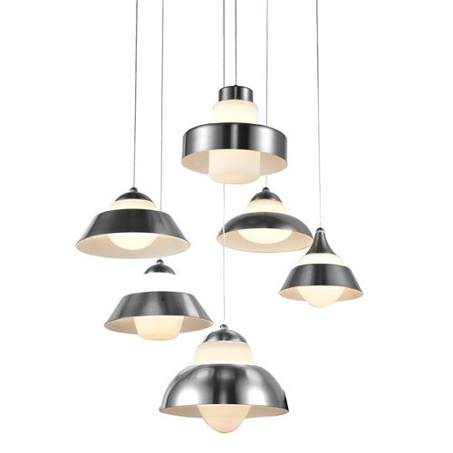 Modern függő lámpa Antilia LED
