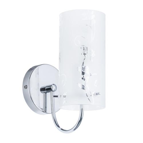 Modern fali lámpa Naolin E27