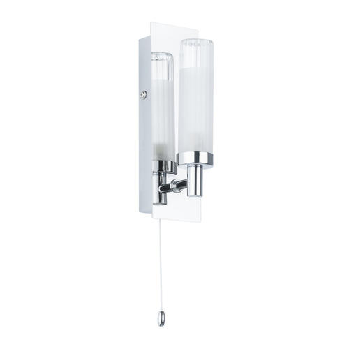 Modern fali lámpa a Santos G9 fürdőszobához