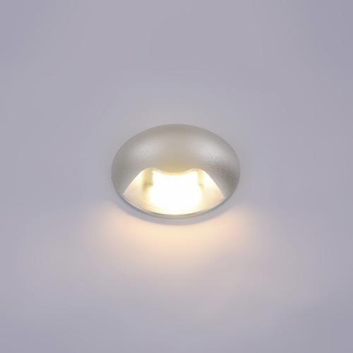 Modern kültéri fali lámpa Basilio LED