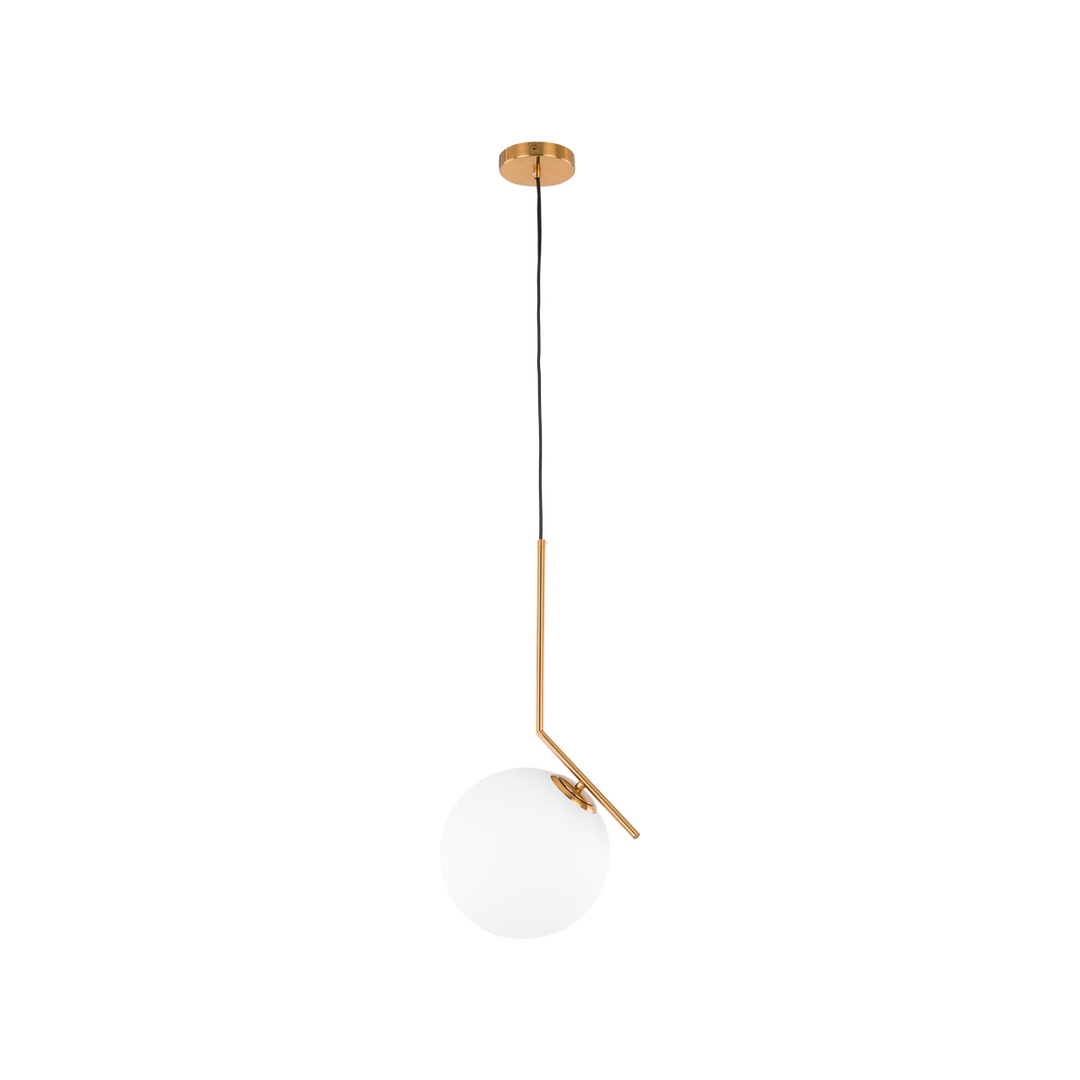 Modern medál lámpa Mondo E27