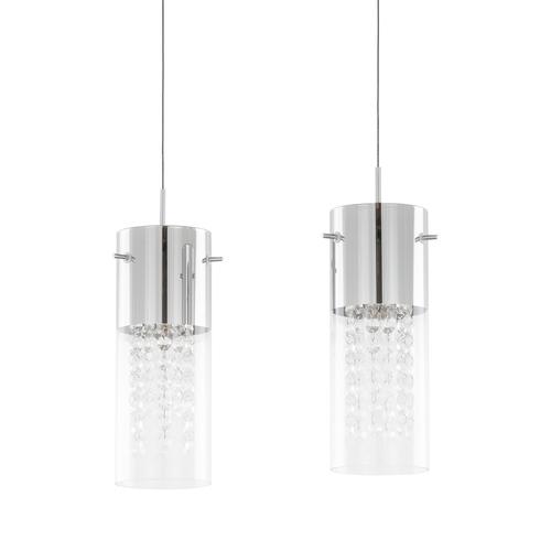 Marqu E14 függesztett lámpa 2 izzós