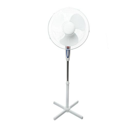 "Eko Light 16 ""fehér álló ventilátor"